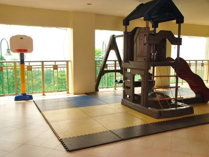family-friendly resort in Rizal
